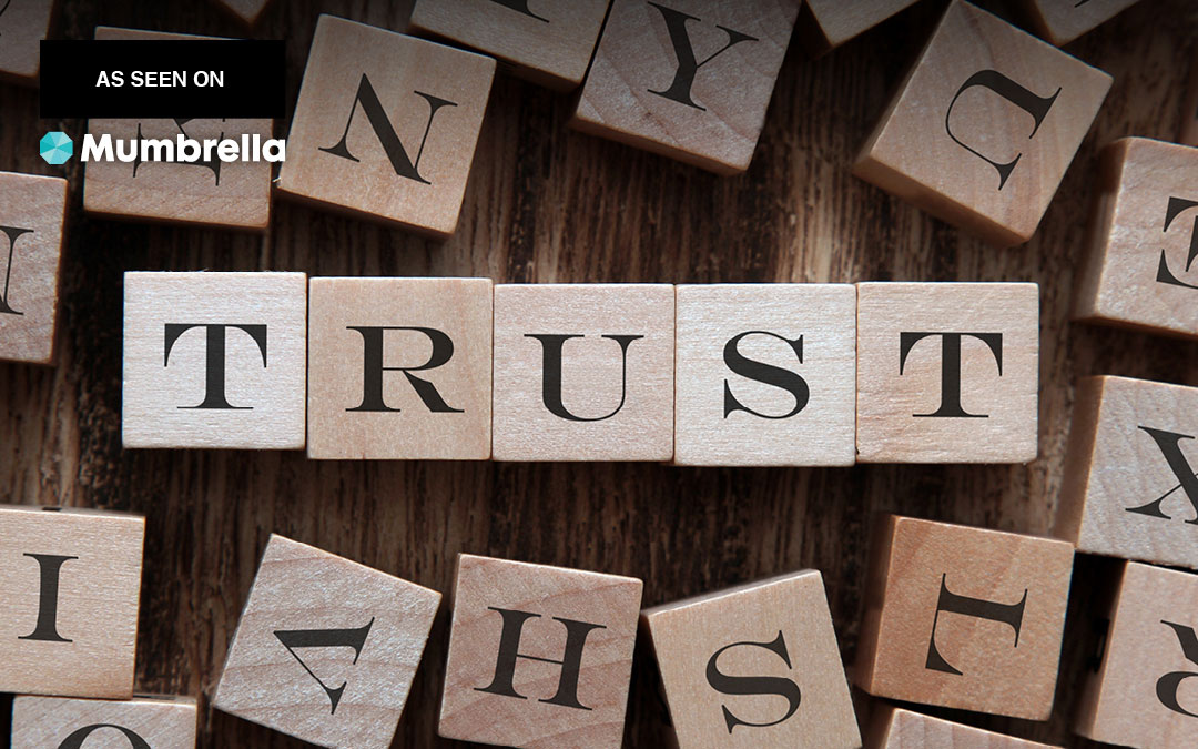 To win with your customers, focus on winning trust first
